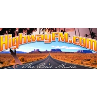 Logo de la radio HighwayFM