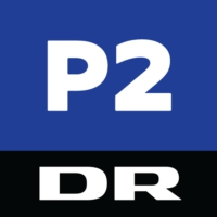 Logo of radio station DR P2