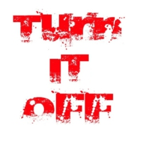 Logo de la radio Turn It Off