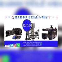 Logo of radio station radio tele sma