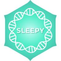 Logo of radio station Positivity Sleepy