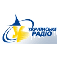 Logo of radio station Radio Ukraine - First channel
