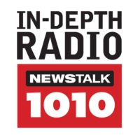 Logo of radio station CFRB Newstalk 1010