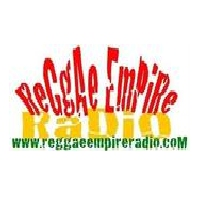 Logo of radio station Reggae Empire