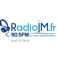 Logo of radio station Radio JM