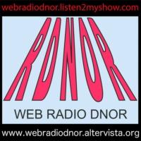 Logo de la radio WebRadio DNOR