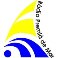 Logo de la radio Ràdio Premià de Mar