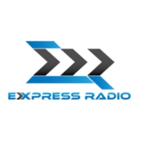 Logo of radio station Express Radio