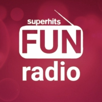 Logo of radio station FUN RADIO