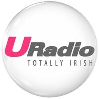 Logo of radio station URadio