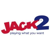 Logo of radio station JACK 2