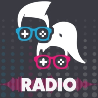Logo de la radio Republic of Players Radio