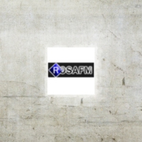 Logo of radio station Rosa FM