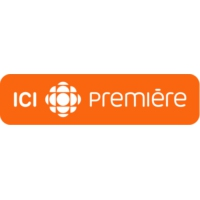 Logo of radio station ICI Première