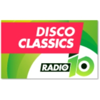 Logo of radio station Radio 10 Disco Classics