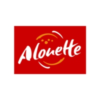 Logo of radio station Alouette