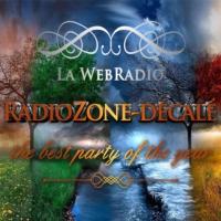 Logo de la radio RadioZone-décalé