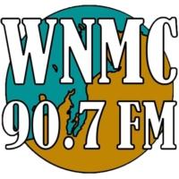 Logo of radio station WNMC 90.7 FM