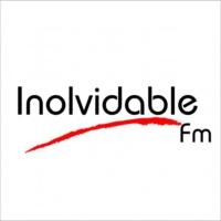 Logo of radio station Inolvidable FM
