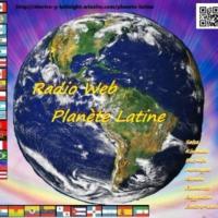 Logo de la radio Planète Latine rw
