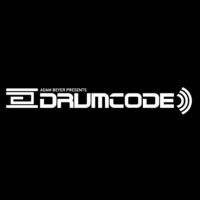 Logo of the podcast Adam Beyer presents Drumcode