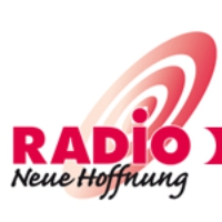 Logo of radio station Radio Neue Hoffnung