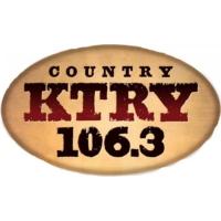 Logo of radio station KTRY