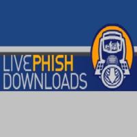 Logo de la radio Live Phish