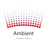 Logo of radio station Ambient NewMix Radio