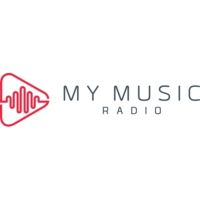 Logo of radio station My Music Radio