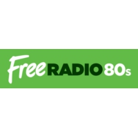 Logo of radio station Free Radio 80s