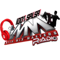 Logo de la radio LATIN MIX MASTERS SALSA RADIO