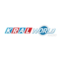 Logo of radio station Kral World