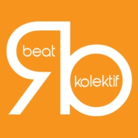Logo of radio station Radio Beatkolektif