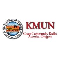 Logo de la radio KMUN 91.9