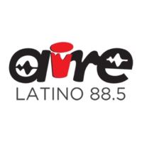 Logo de la radio Aire Latino radio Valencia 88.5