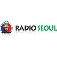 Logo of radio station Radio Seoul 1650