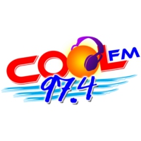 Logo of radio station Cool FM Spain