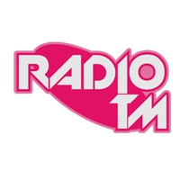 Logo of radio station Radio TM