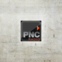 Logo of radio station PNC Radio