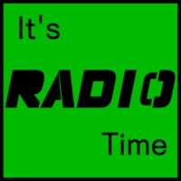 Logo of radio station It's your Radio Time!