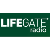 Logo de la radio Lifegate Radio