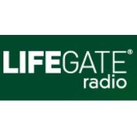 Logo of radio station Lifegate Radio