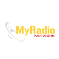 Logo of radio station MyRadio Network
