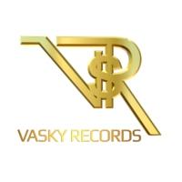 Logo of radio station VR Radio Live