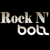 Logo of radio station Rock and Bolz
