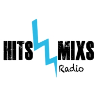 Logo of radio station HITS MIXS RADIO