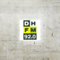 Logo of radio station Den Haag FM 92.0