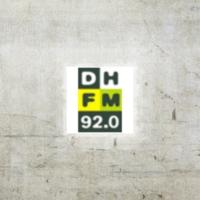 Logo de la radio Den Haag FM 92.0