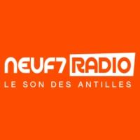 Logo of radio station NEUF7RADIO